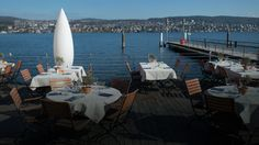 Restaurant Seerose - Einzigartiges Seerestaurant am Zürichsee in Zürich Wollishofen Restaurants, Table Decorations, Furniture, Home Decor, Decoration Home, Room Decor, Restaurant, Home Furnishings, Arredamento