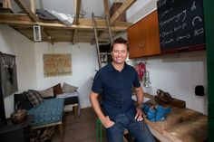 george clarke\'s amazing spaces - Google Search Grindbygg? | snuggle ...