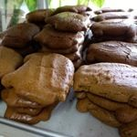 A guide to the most common and regional Mexican pan dulce shapes you'll find in any L.A. panaderia.