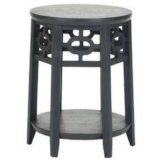 Adela Side Table - Safavieh : Target