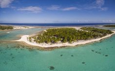 Fafarua Ile Privée Private Island Tikehau Fafarua Lodge is a private island, located a 30 minutes' boat ride from Tikehau village. The property offers guests all-inclusive meals, free transfers and free use of kayaks and paddle boards.