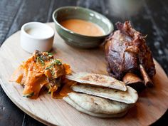 Five Kimchi Dishes We Love in Chicago