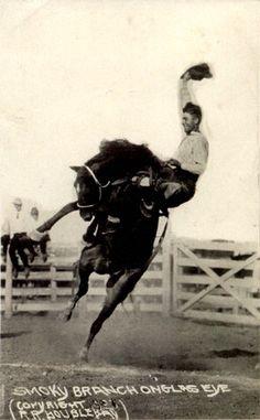 Vintage Cowboys!