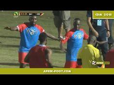 Kinshasa people show!: Guinée vs RD Congo (1-2) - Eliminatoires CDM 2018