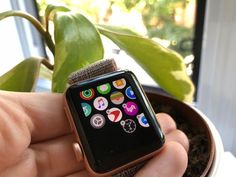 Want to get install, move, or get rid of a third-party app on your Apple Watch? Here's how.