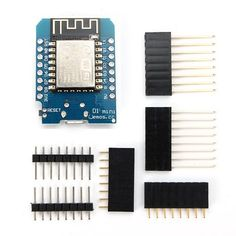 Wemos® D1 Mini NodeMcu Lua WIFI ESP8266 Development Board Sale - Banggood Mobile