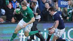 BBC Sport - Six Nations 2014: Ireland 28-6 Scotland