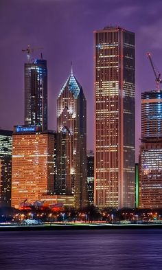 Chicago....my favorite city!!