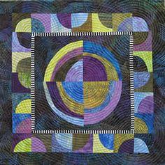 Carol Taylor quilting circles