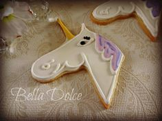 Magical Sparkly Unicorn Cookies 1 Dozen (12) Birthday Party Pony Horse Pink Purple Baby Shower Favors