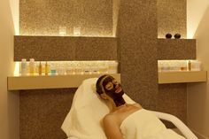 Wellness. Bliss Spa @ Boutique 5 Hotel & Spa