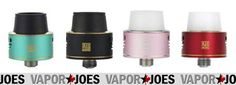 Vapor Joes - Daily Vaping Deals: USA DEAL: AUTHENTIC ROYAL HUNTER RDA - $11.67