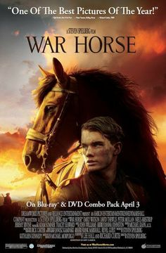 horse movie posters | War Horse | OLD MOVIE POSTER