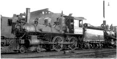 old steam engines | Transportation Picture: Steam Locomotive