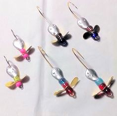 Flutterfly Crappie & Walleye Spinner Jigs 6 Pieces Spinnerets http://www.amazon.com/dp/B012G0Y6P6/ref=cm_sw_r_pi_dp_-UxWvb12DB5MT