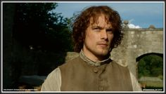 21: Jamie's Awkward Reunion Moment from Ep113: THE WATCH – As if the Watch's presence at Lallybroch isn't bad enough, the reappearance of Horrocks should have tingled Jamie's spidey senses. Oops. I mean, should have set off the bat signal.