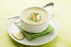 green tomato soup recipe - Interesting.  Wonder how tomatillos would work in this soup.
