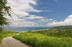feeling the wind  blowing through  your hair on Cherry Tree Hill….relaxing http://on.fb.me/1mhaRjr