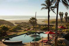 The Best Desert Getaways: 4. Villa Santa Cruz, Todos Santos, Baja California