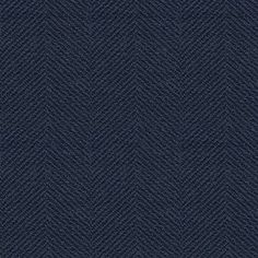 Valdese Crypton Home Pattern: Jumper Color: Indigo #herringbone   #fabric #1502fabrics