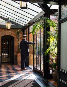 The Chiltern Firehouse reborn - Destinations - How To Spend It