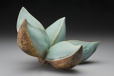 Ceramics 2014 | Ohio Designer Craftsmen Brenda A. Tarbell/nice form
