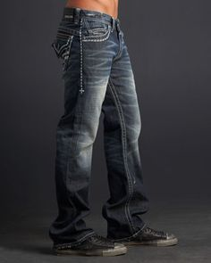 Affliction. The Jeans!!