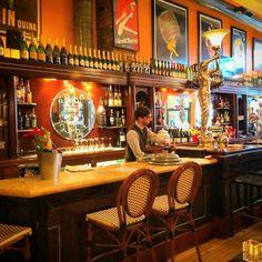 Caribou Cafe Philadelphia