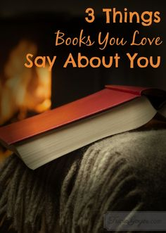 How often do you re-read your favorite books? And what do they say about you?