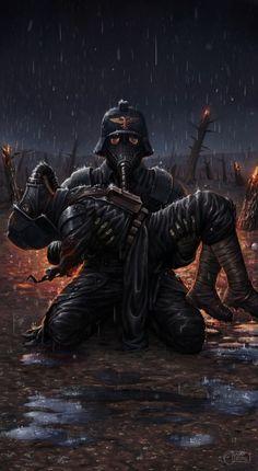 Death Korps of Krieg