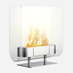 Fireplace (iittala)