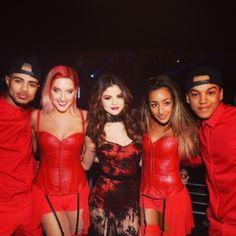 Selena Gomez at Jingle Ball 2013. #3
