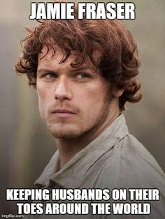 18 'Outlander' Memes Only True Fans Will Understand