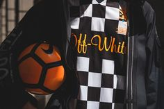 """Off-White™ Teases Nike """"Football, Mon Amour"""" Collaboration With Short Film"""