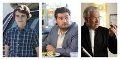 "Bobby Moynihan: Leaving 'Saturday Night Live' For 'Me, Myself & I' About ""Becoming An Adult And Moving On"""
