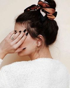Top knots and scarves... you can't go wrong with these on a perfect Summer Sunday ☀️⠀ ⠀ #twogingerspades #dubai #summerstyle #hairstyling #topknot #inspiredliving #tgs #fashion #summerfashion #hairstylingtrend #headscarf Hair Scarf Styles, Curly Hair Styles, Scarf Updo, Easy Hairstyle Video, Updo Hairstyle, Best Braid Styles, Casual Braids, French Braid Ponytail, Knotted Braid