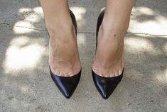High Heels Shoes Fashion: pumps