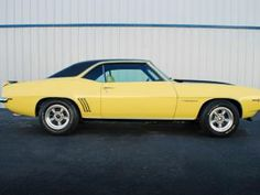 Pontiac GTO Custom Car Garages - This Guy's Garage - Car Craft Magazine