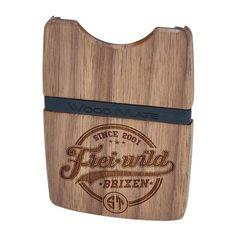 Frei.Wild - Wood.Mate Nussholz Designer Brieftasche Ab sofort im Frei.Wild Shop erhältlich!  #freiwild #meets #woodmate