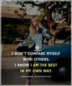 30 Attitude Inspirational Quotes About Life. 30 attitude inspiring quotes about life. You are perfect as you are. An attitude that relates to life. Positive Attitude Quotes, Attitude Quotes For Girls, Girl Attitude, Good Thoughts Quotes, Positive Life, Best Quotes For Girls, Quotes In Hindi Attitude, Smile Quotes, Happy Quotes