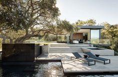 Oak Pass Main House, Los Angeles, CA, United States | Walker Workshop