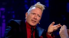 John Lydon on Jimmy Savile