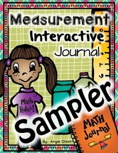 My students love adding to their interactive math notebooks and this FREEBIE is a great addition to your students' math resources! This FREEBIE includes:  *Length, Capacity, & Weight *Line Segments (nearest inch & half inch) *Perimeter *Photos of this product being used in my classroom