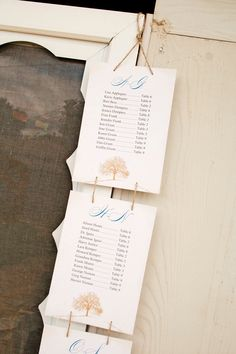 Wedding Seating Chart Custom Vertical Banner  Printed by mavora, $10.00