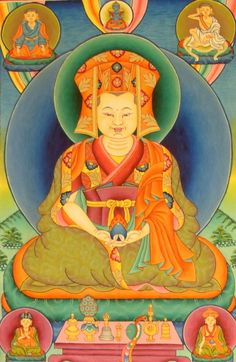 From virtue all happy states arise.  -- Gampopa
