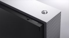 Xbox One S_Detail4