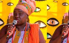Em Uberlândia, a designer de moda Makota Kizandembu Kiamaza (BH) ministrará palestra e oficina sobre esse assunto durante o 1º Encontro de Ogans, Ekedis e Artistas de Terreiro, que acontece de 21 de novembro (sexta-feira) a 23 de novembro (domingo), em Uberlândia.