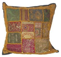 How to Make a Rag Quilt Pillow