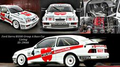 Motorsportauctions.com Race and Rally Cars
