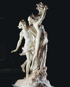 As I See It: Bernini's Apollo and Daphne